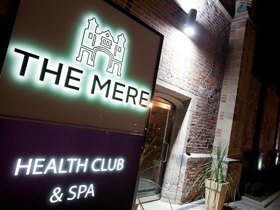 The Mere Spa