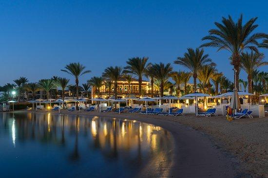Schones Hotel Fur Familien Mit Kindern Hilton Hurghada Resort