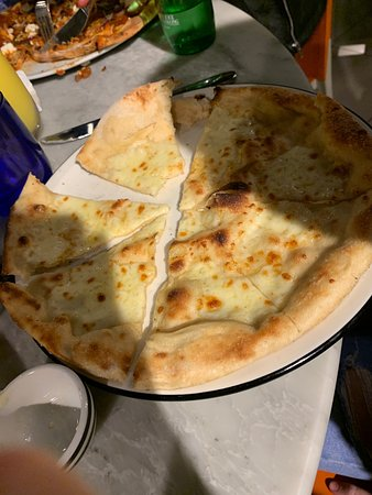 Extremely good Pizzas