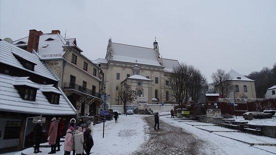 Church of John the Baptist: Kościół farny św. Jana Chrzciciela i św. Bartłomieja