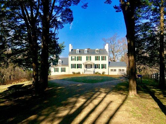 Mount Aventine Manor