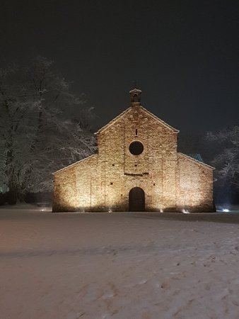 Viguzzolo, Italië: Pieve di Santa Maria