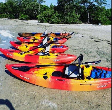 Skyway Kayak Rentals