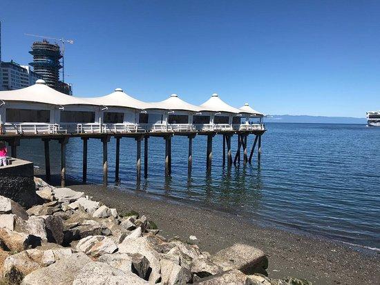 Costanera de Puerto Montt