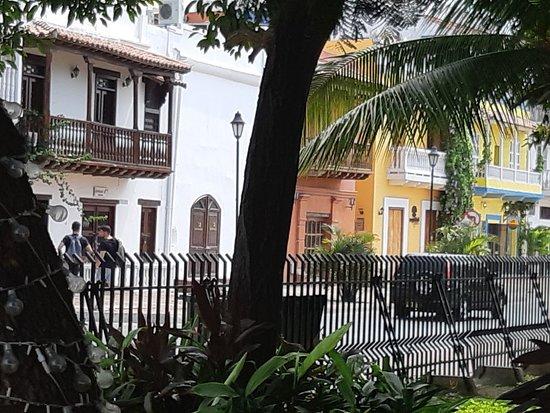 Taboo Crossover Club: A balada mais animada de Cartagena no meio da semana, vi recomendações de várias baladas, mas a taboo foi a única  animada numa quinta feira