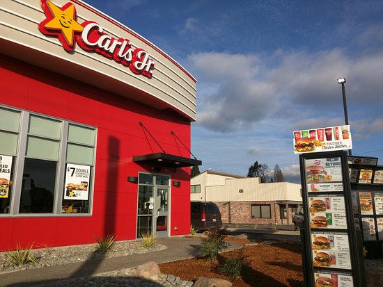 Carl's Jr , Longview - Restaurant Reviews, Photos & Phone