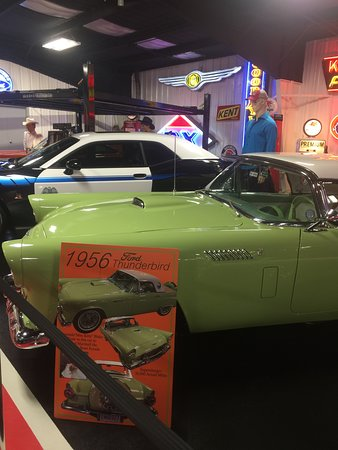 dream car museum evansville 2019 all you need to know before you rh tripadvisor com