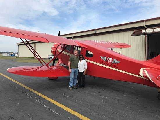 St  Augustine Biplane Rides - Book in Destination 2019 - All You
