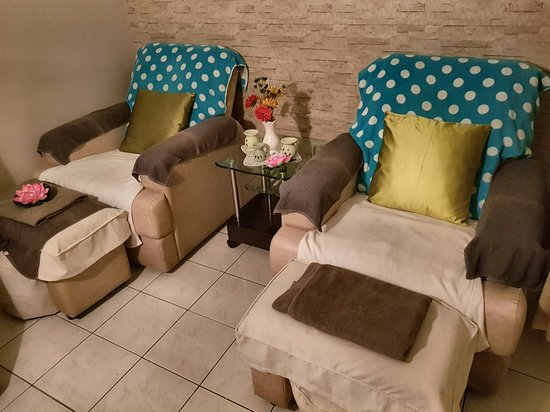 Rodeo Spa Alabang