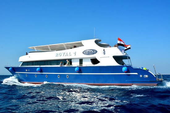 Royal Cruise Hurghada