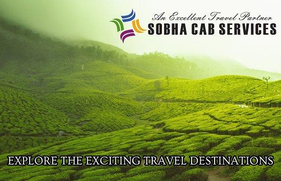 Sobha Cab Services
