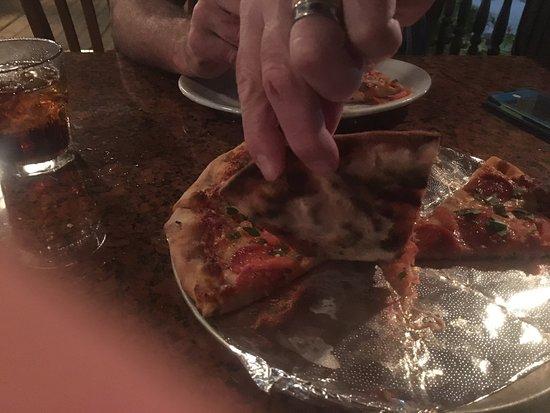 Bilde fra Pacini's Italian Restaurant & Bar