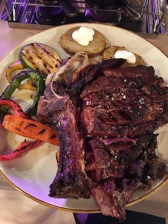 Carne expectacular