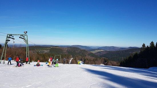 Skigebiet Boedefeld-Hunau-Lift