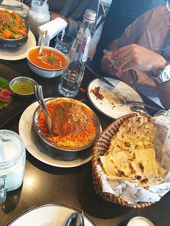 Tripadvisor من مطاعم المروج مطعم متخصص بالستيكات فقط نظام المنيو الواحد صورة Murouj مدينة الكويت
