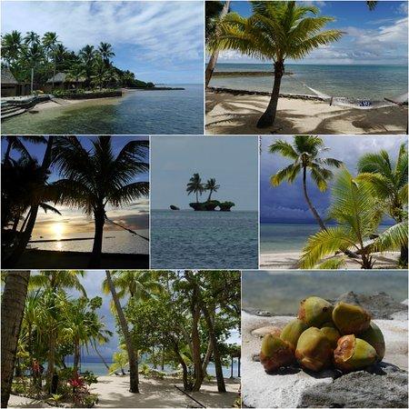 Остров Тоберуа, Фиджи: Impressions from Toberua Island