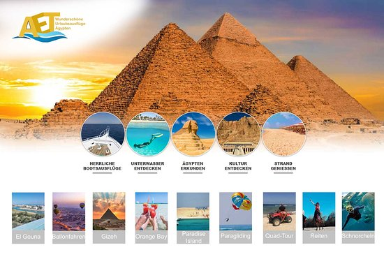 Andy´s Egypt Tours