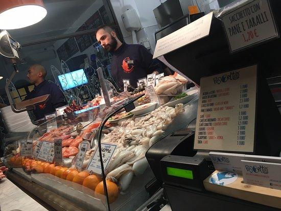 Bagni Pescetto : Pescetto milano porta volta ristorante recensioni numero di