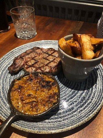 Amazing Steakhouse