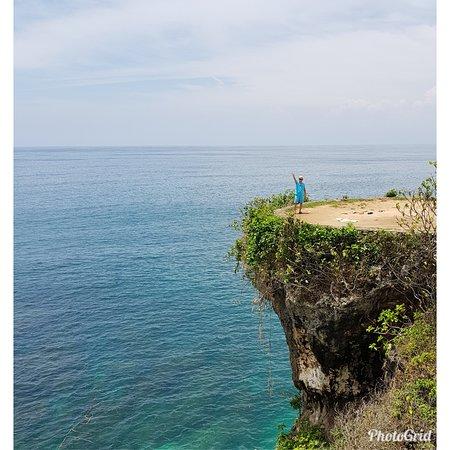 Balangan Beach, Kuta, Indonesia