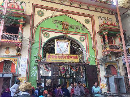 Baba Ramdev Temple