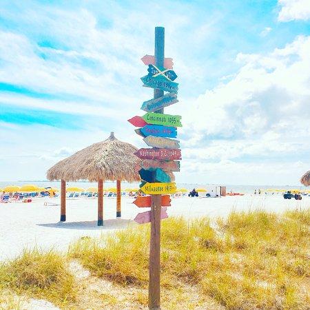 Super Resort für einen tollen Strandurlaub