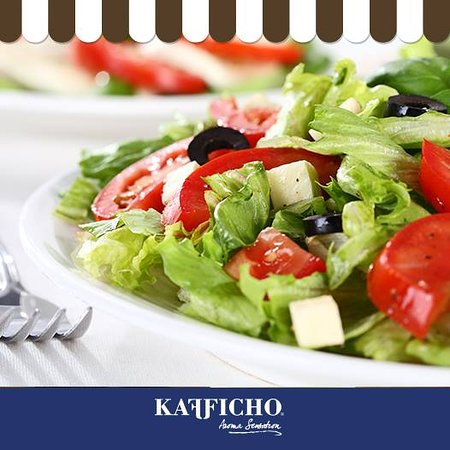 Kafficho cares about your health