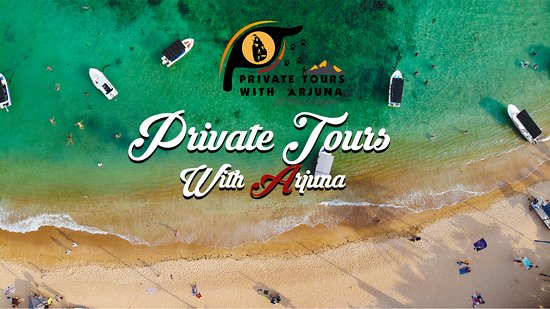 Private Tours With Arjuna