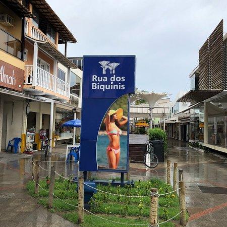 4e6335e645 Rua Dos Biquínis (Cabo Frio) - ATUALIZADO Março 2019 O que saber ...