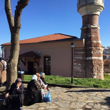 Piri Mehmet Pasa Camii