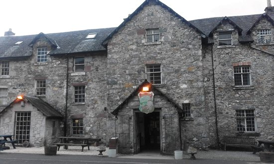 The Drovers Inn >> The Drovers Inn Picture Of Drovers Inn And Pub Inverarnan