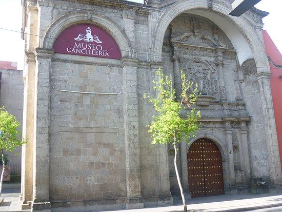 Museo De La Cancilleria