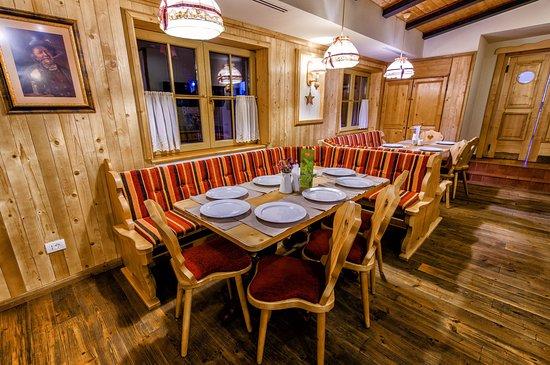 Brandeberg Restaurant
