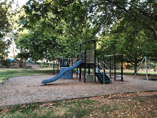 Drummond Street Playground