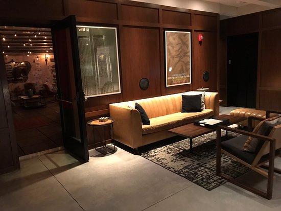 Best Micro Hotel in NY!