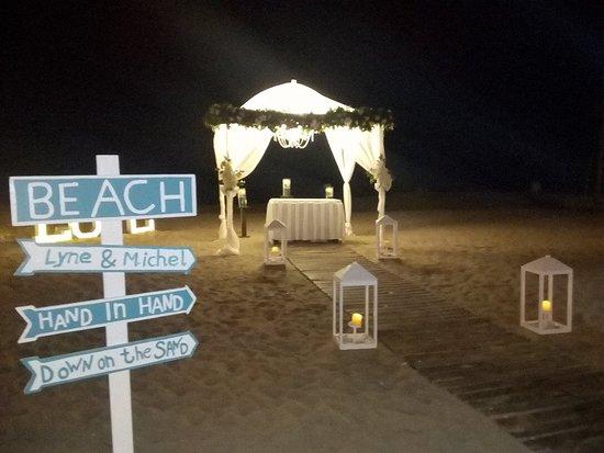 Puerto Vallarta Municipality, Mexico: Happy at work!  Wedding in PUERTO VALLARTA with Axoloti Transfers&Tours