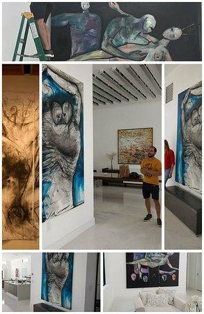 Del castillo Art Studio (Yuniel Delgado)