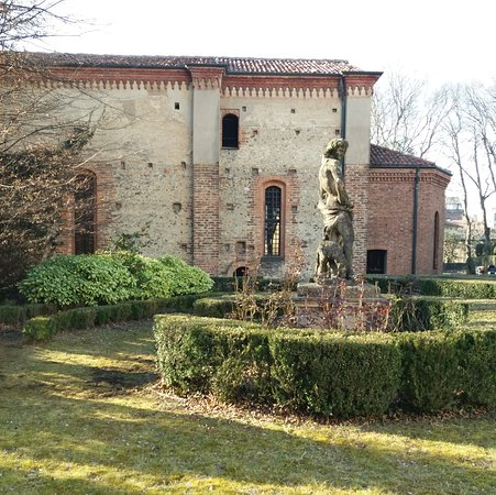 Villa Cusani Confalonieri