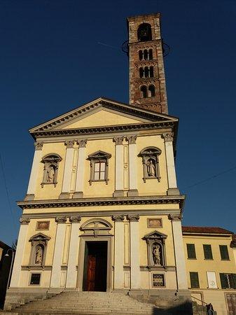 Chiesa dei Santi Ambrogio e Simpliciano
