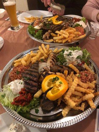 griechisches restaurant in braunschweig