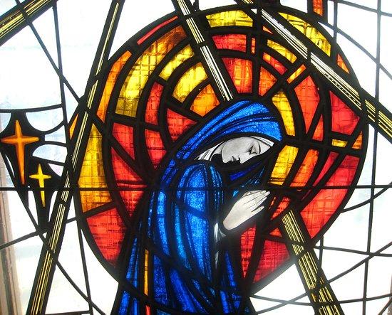 Saint Peregrine Chapel