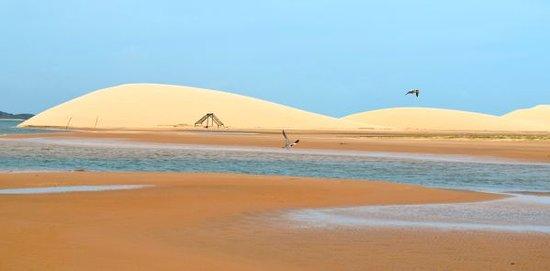 Praia Morro do Meio