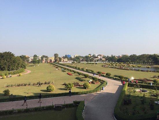 Raj Bari Palace
