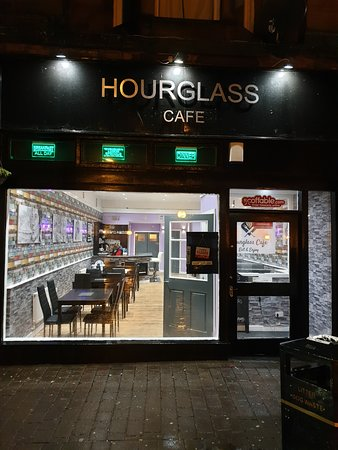 Hourglass Cafe Ayr Restaurant Reviews Photos Phone