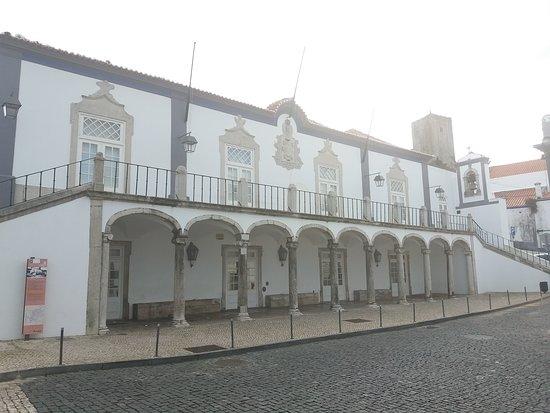Palmela, โปรตุเกส: Paços do Concelho