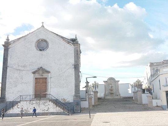 Palmela, โปรตุเกส: Chafariz D. Maria I