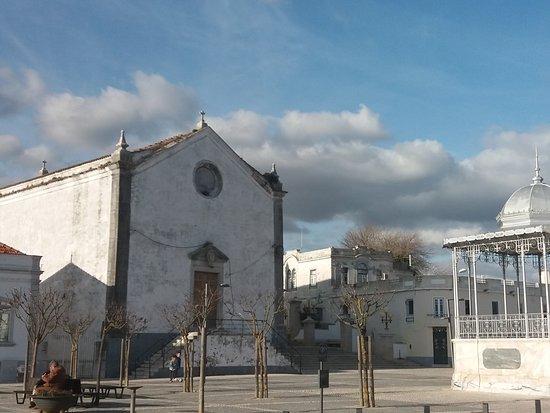 Palmela, โปรตุเกส:  Igreja de São João