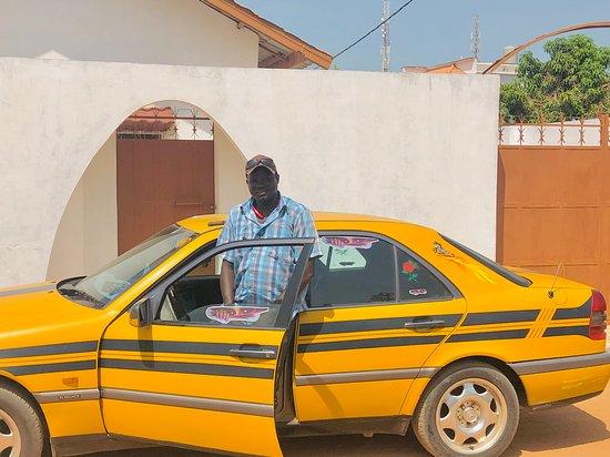 Kololi, Gambia: getlstd_property_photo