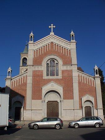 Chiesa Sacra Famiglia In Rogoredo