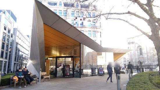 ‪City of London Information Centre‬